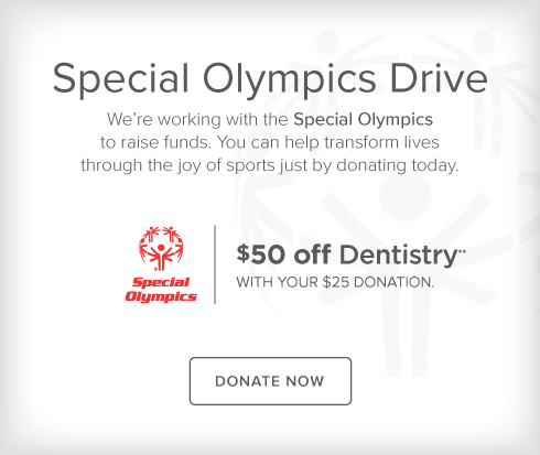 Special Olympics Drive - Kitty Hawk Smiles Dentistry and Orthodontics